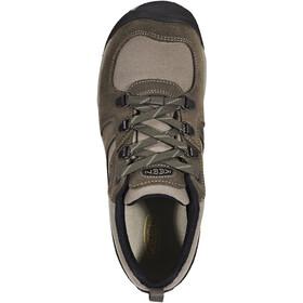 Keen Westward Shoes Women Almond/Mist